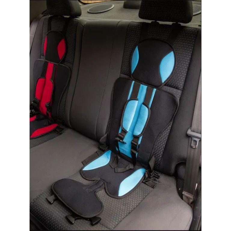 Фото 2. Автокресло детское бескаркасное Car Cushion Multi Function