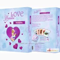Романтическая игра Love Фанты Romantic