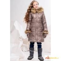Пальто детское X-Woyz