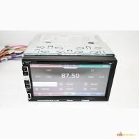"2din Pioneer PI-803 7"" экран GPS-Mp3-Dvd -Tv/Fm -тюнер+8Гб карта"