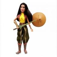 Кукла Рая - Raya и последний дракон Disney