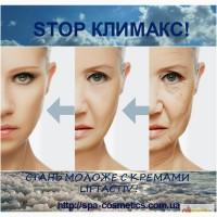 Антивозрастной крем для лица в период менопазы: Liftactiv c тетрапептидом-26, гиалуронкой