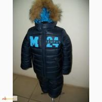 Зимняя курточка и комбинезон М24 TEMPUS 1-6 ЛЕТ