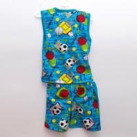 Продам Летние костюмчики-комплекти майка + шорти