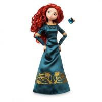 Кукла Мерида в наборе с колечком