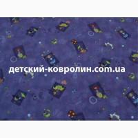 Детский ковролин с доставкой по Украине