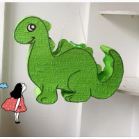 Пиньята Динозавр