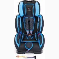 Автокресло Eternal Shield Honey Baby (синий/черный) ES02-HB36-002T