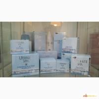 Минус 35%! Увлажняющий крем для чувствительной кожи UltimateSPA с минералами Мёртвого моря