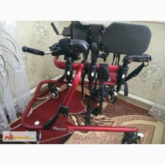 Продам американские ходунки рифтон Rifton Pacer K-502