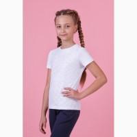 Блузка для девочки 26-8054-1 zironka рост 122, 128, 140, 152