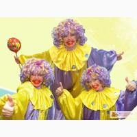 Клоун на детский праздник .Клоун на День Рождения. Кривой Рог.