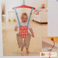 Mothercare Детские прыгунки Mothercare, Star door bouncer