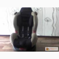 Детское автокресло Eternal Shield ES01-Travel состояние нового!!!