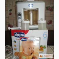 Кухонный комбайн Chicco Babypappa 4в1