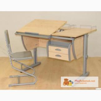 Компьютерные столы со стулом Дэми СУТ.15-04