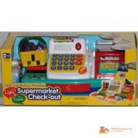 Игровой набор Супермаркет (K30251) Keenway