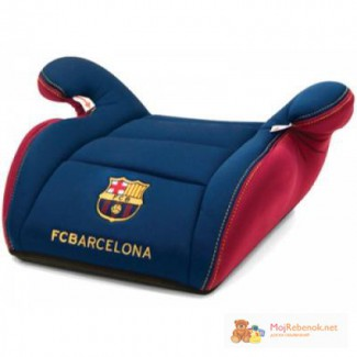 Автокресло-бустер Sumex FC Barcelona