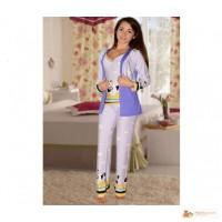 Пижамы, домашние костюмы, Турция. Оптом, дропшиппинг, в розницу. Вся Украина, Россия.