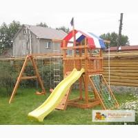 Игровой комплекс +для детей BL-3