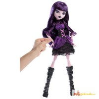 Кукла Monster High Elissabat из серии Страх. Оригинал
