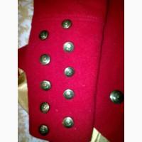 Куртка в стиле Пиратский Камзол женская дизайнерская, размер S