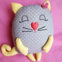 Игрушка-сплюшка Спящая красавица (Hand-made)