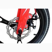 Велосипеди Hollicy 16 дюймів