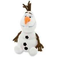 Снеговик Олаф из мф Холодное сердце