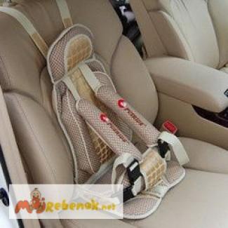 Мобильное, переносное, легкое детское сиденье для авто. Новинка