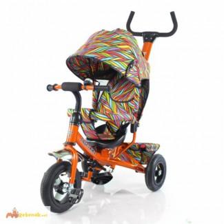 Акция!!! Трехколесный детский байк TILLY Trike