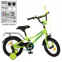 Детский велосипед Profi Prime 12