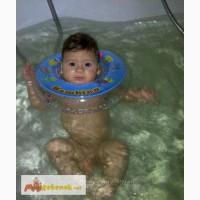 Круг для купания грудничка Bambino. Оригинал Гарантия