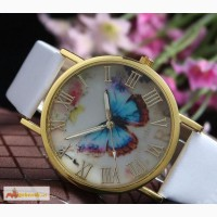 Часы женские наручные Butterfly