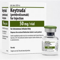 Keytruda (Кейтруда) 50мг для лечения меланомы