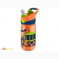 Детская фляга Contigo Striker, Orange