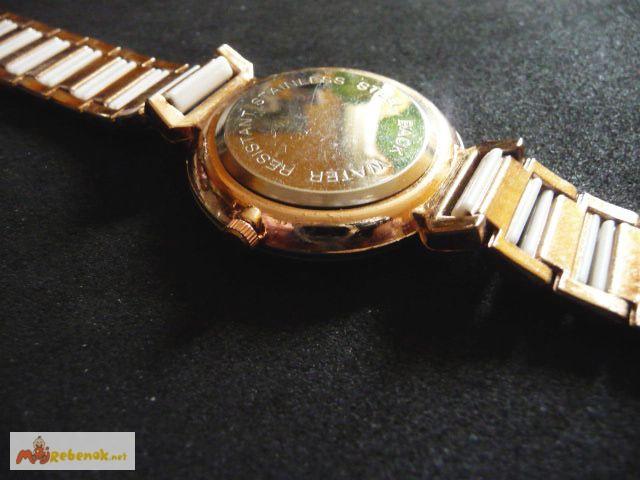 Фото 10. Часы женские наручные DODGE 254 Браслет