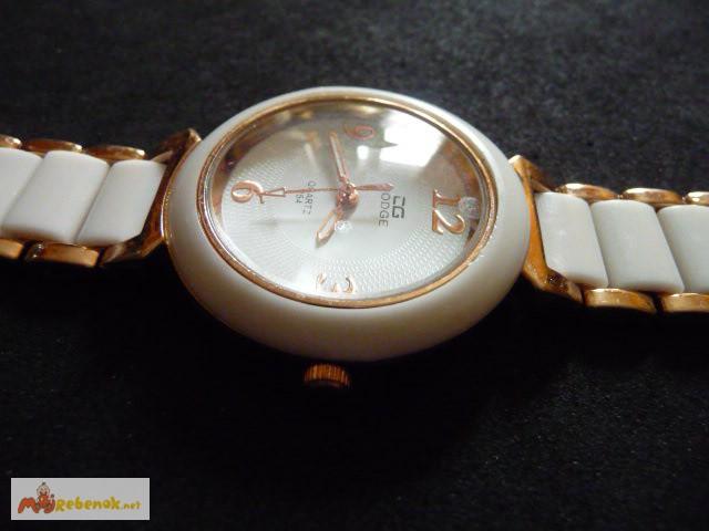 Фото 2. Часы женские наручные DODGE 254 Браслет