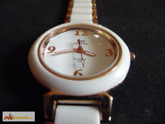 Фото 3. Часы женские наручные DODGE 254 Браслет
