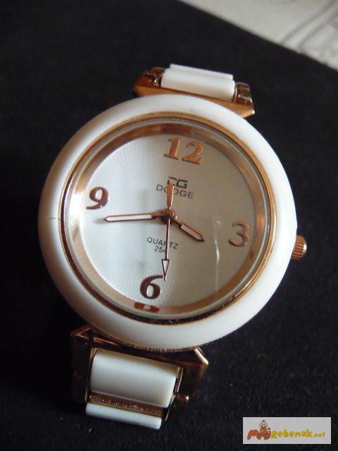 Фото 4. Часы женские наручные DODGE 254 Браслет