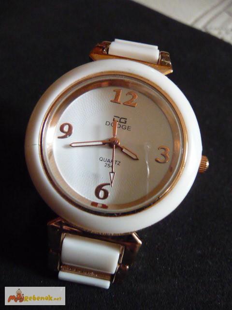 Фото 6. Часы женские наручные DODGE 254 Браслет
