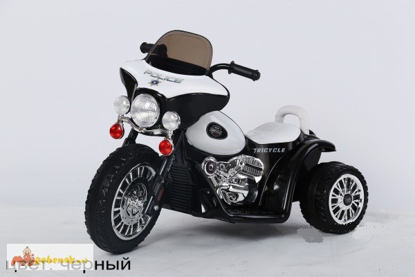 Фото 2. Детский мотоцикл 568. Доставка по Украине
