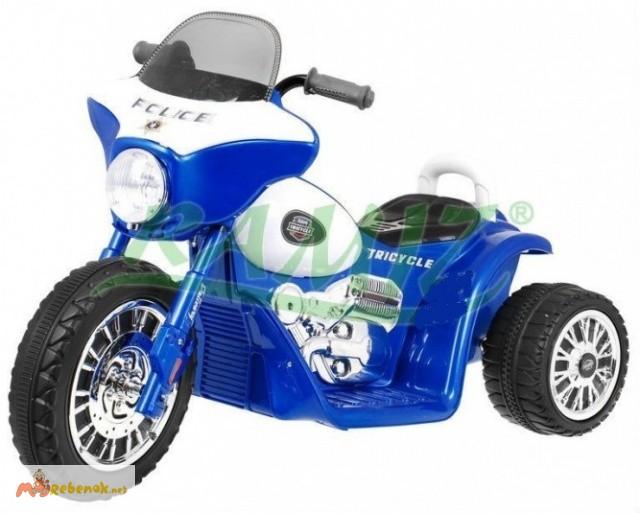 Фото 3. Детский мотоцикл 568. Доставка по Украине