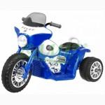 Детский мотоцикл 568. Доставка по Украине