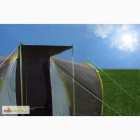 Палатка для отдыха 8 местная Presto NADIR 8