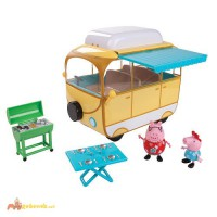 Свинка Пеппа набор пикник