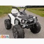 Квадроцикл детский 906 колеса резина, амортизаторы. Доставка