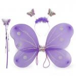 Набор Крылья бабочки. Есть ОПТ