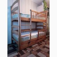 Двухъярусная кровать «Карина-Люкс» Усиленная. Акция