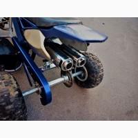 Детский бензиновый квадроцикл ATV